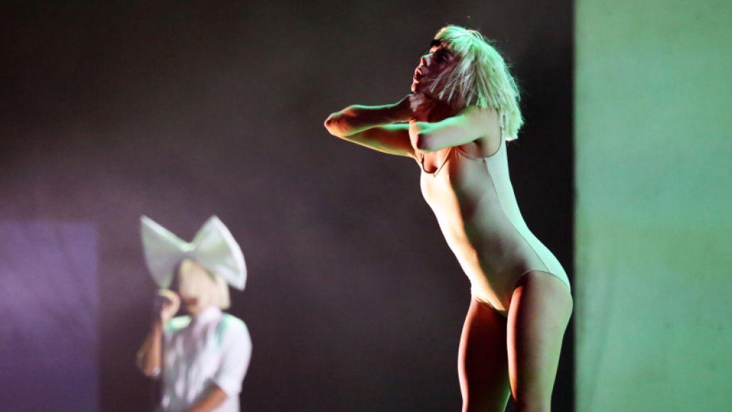 sia killian young 15 Regina Spektor, Zack de la Rocha, and Sia Headline Our Top Songs of the Week (9/9)