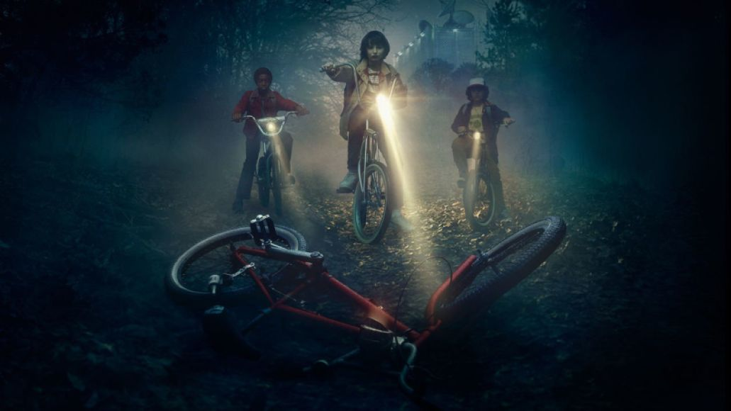 strangerthings Readers' Poll 2016: The Results