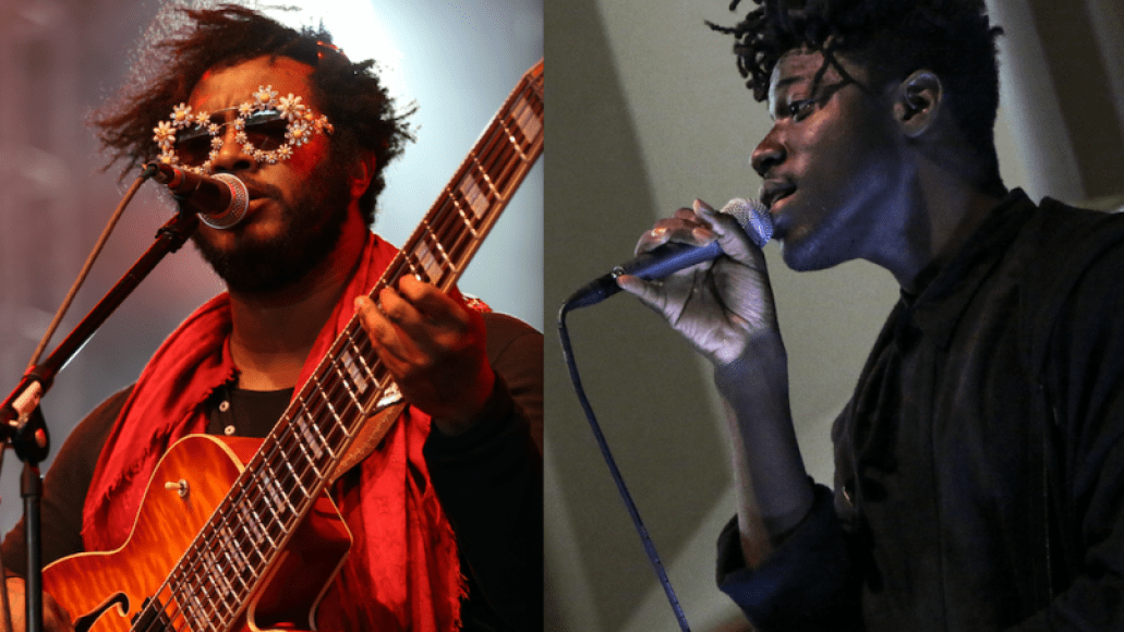 thundercat moses sumney lonely world Radiohead, Bon Iver and Moses Sumney Highlight Our Top Songs of the Week 9/30