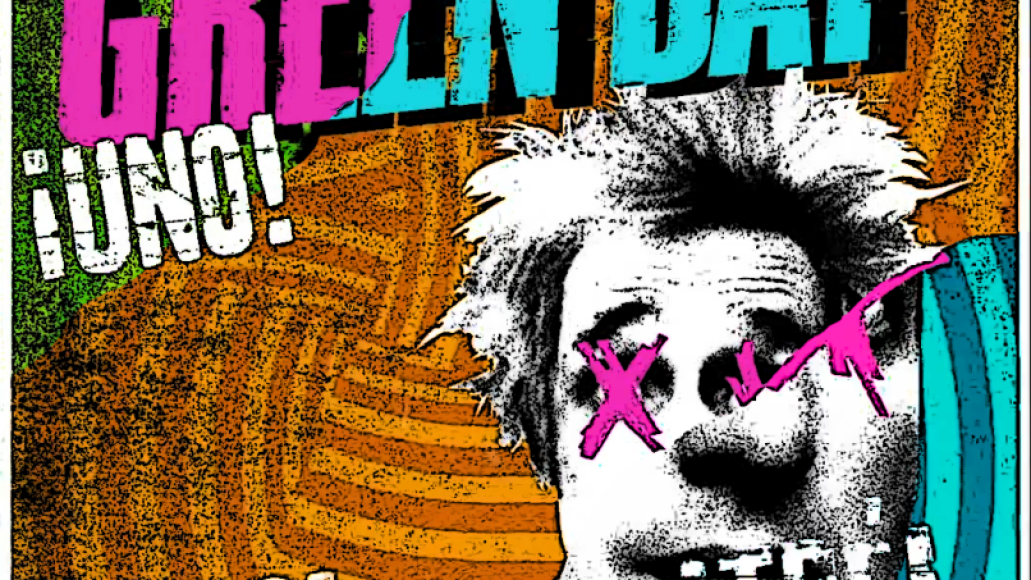 unos dos tre Ranking: Every Green Day Album from Worst to Best