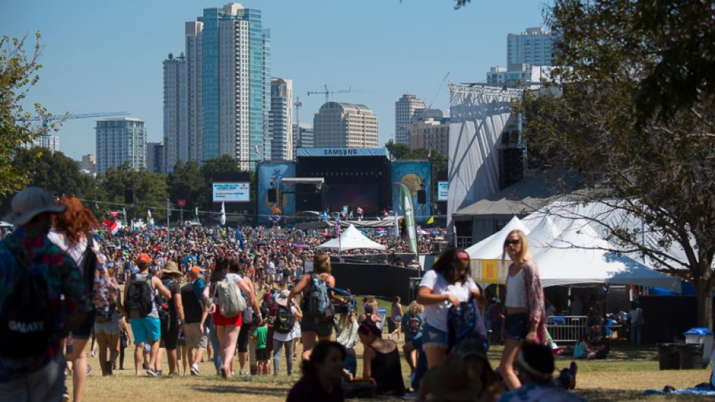 atmosphere 0066 A Guide to Music Festival VIP Experiences: Which Ones Are Worth the Price of Admission?