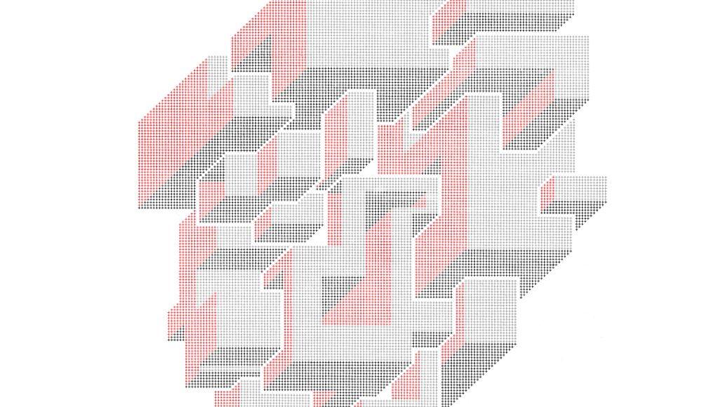 cover Stream: Prolific electronic artist Daedelus new album, Labyrinths