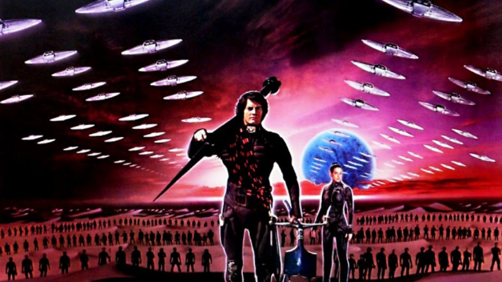dune Ranking David Lynch: Every Film from Worst to Best