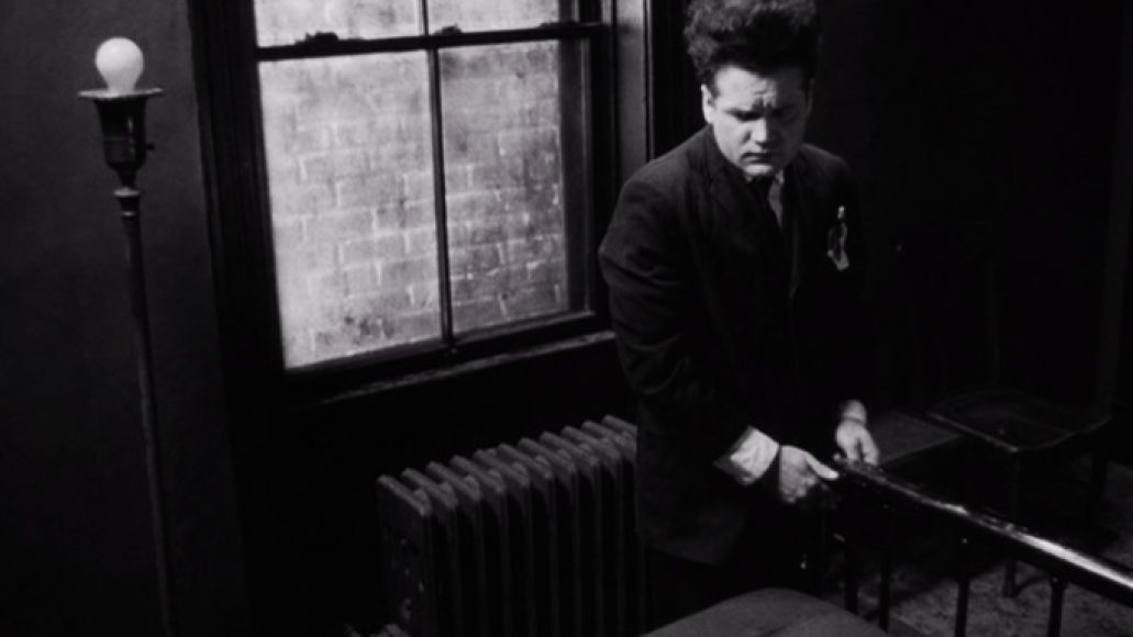 eraserhead home Ranking David Lynch: Every Film from Worst to Best