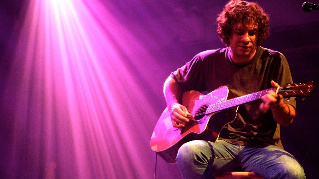 """fgggg Dean Ween pushes his body to the limit in """"Exercise Man"""", his first video in 16 years    watch"""