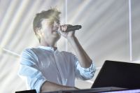 Flume // Photo by Amy Price
