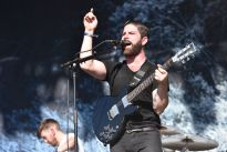 Foals // Photo by Amy Price