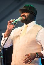 Gregory Porter // Photo by Amy Price