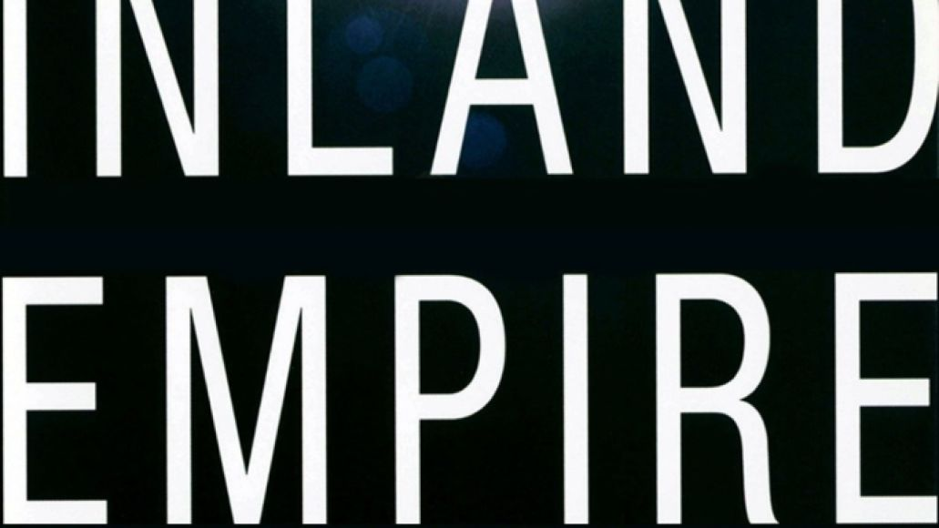 inland empire poster Ranking David Lynch: Every Film from Worst to Best