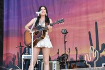 Kacey Musgraves // Photo by Amy Price