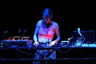 Kaitlyn Aurelia Smith // Photo by Heather Kaplan