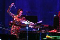 Xiu Xiu // Photo by Heather Kaplan