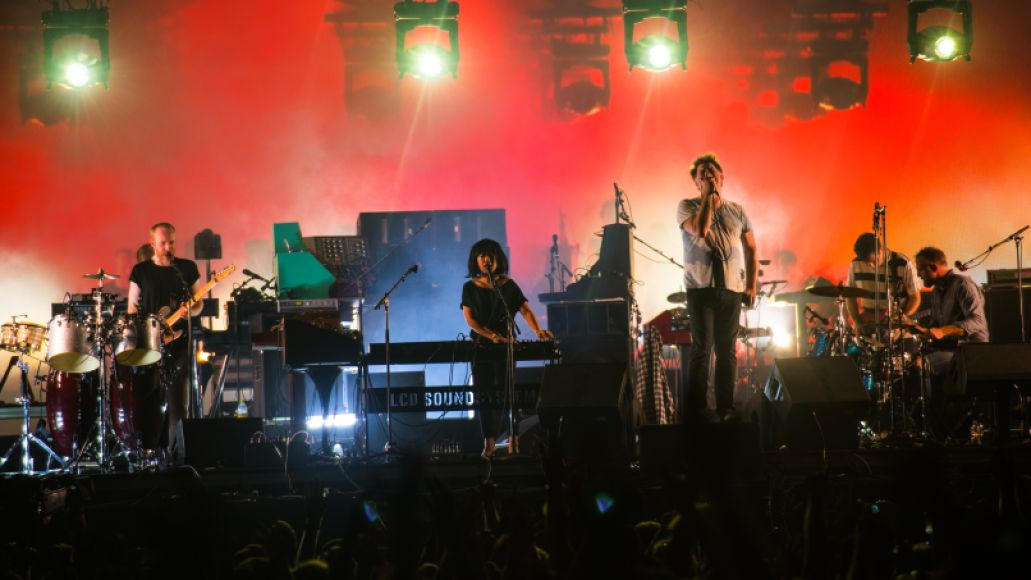 lcd soundsystem by roger ho 12038 Austin City Limits 2016 Festival Review: From Worst to Best