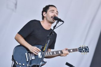 Local Natives // Photo by Amy Price
