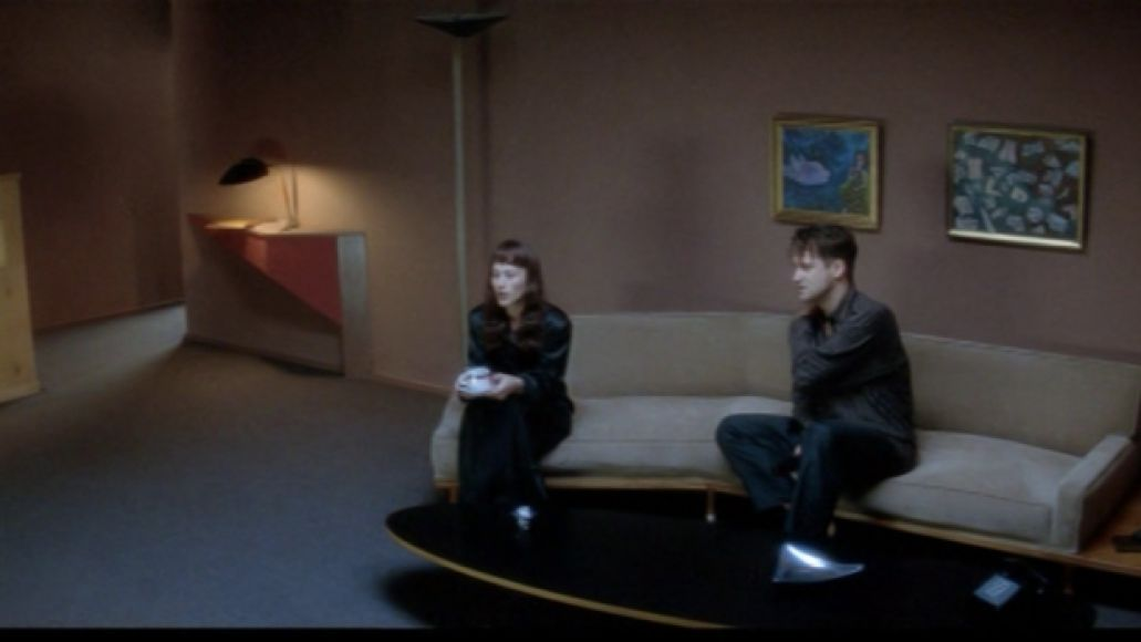 lost highway madison house Ranking David Lynch: Every Film from Worst to Best