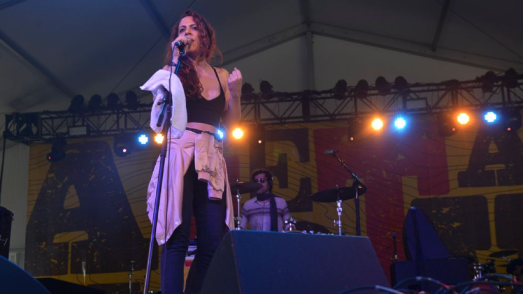 luisa maita 6834 Austin City Limits 2016 Festival Review: From Worst to Best