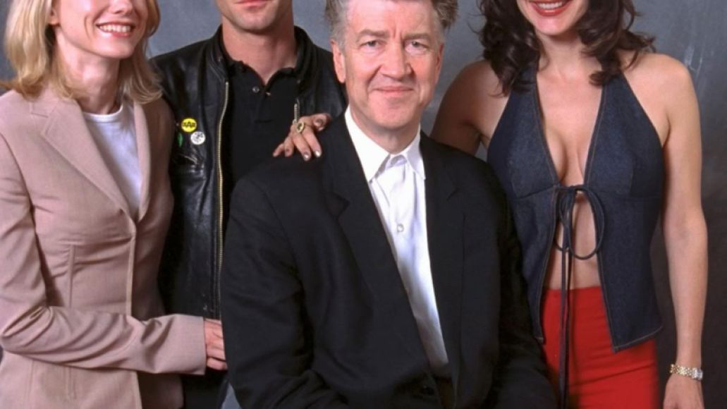lynch cast Ranking David Lynch: Every Film from Worst to Best