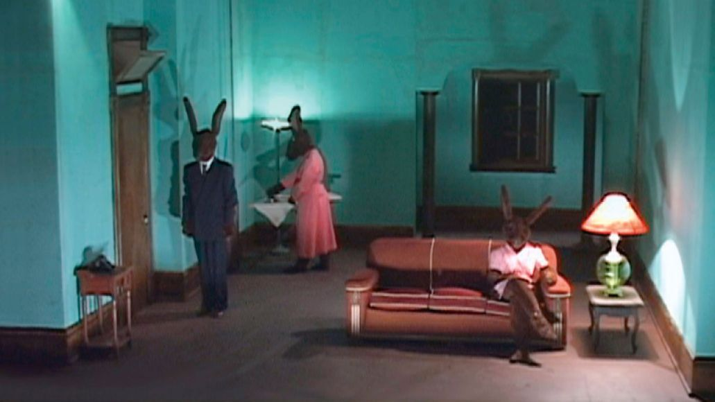 lynch rabbits Ranking David Lynch: Every Film from Worst to Best