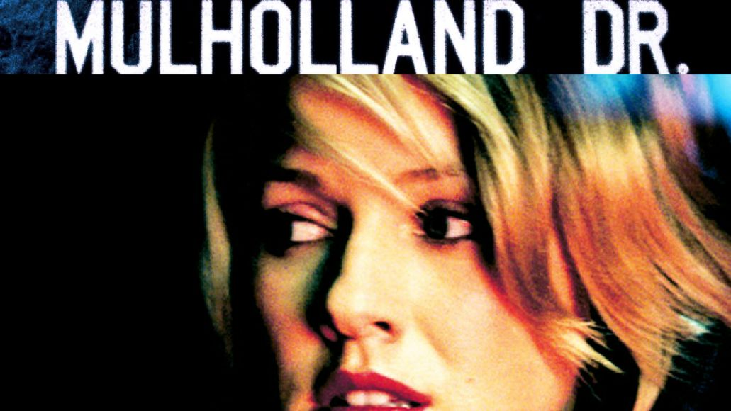 mulholland dr Ranking David Lynch: Every Film from Worst to Best