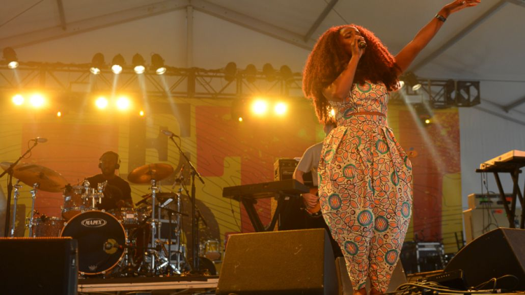 nao 7035 Austin City Limits 2016 Festival Review: From Worst to Best