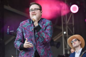 St. Paul and the Broken Bones // Photo by Amy Price