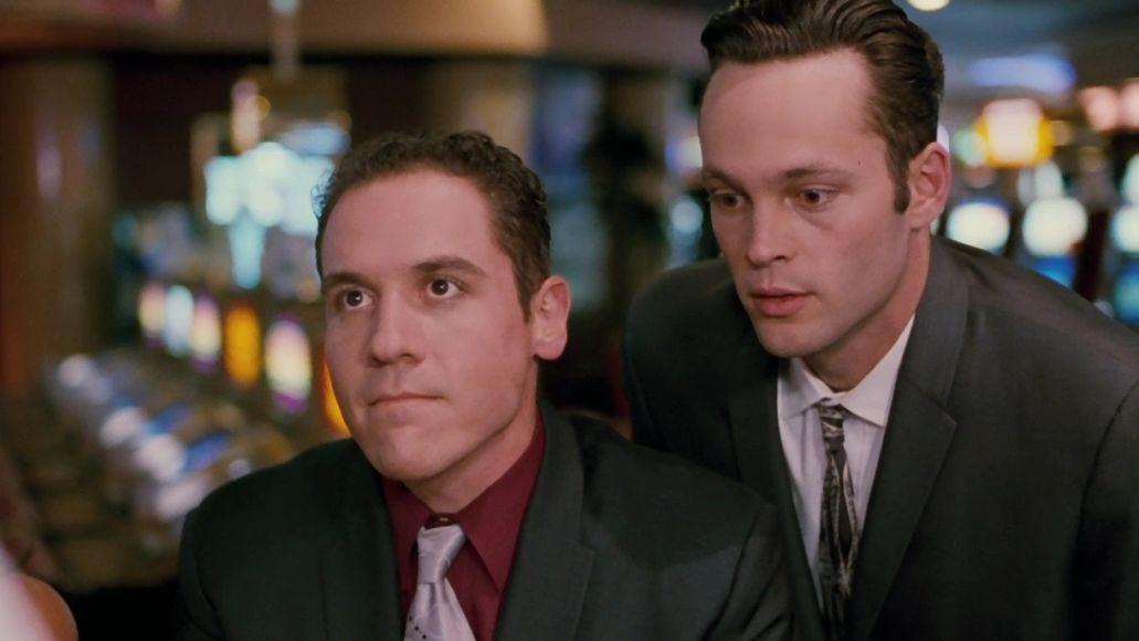 Trailer swingers movie Swingers (2002)