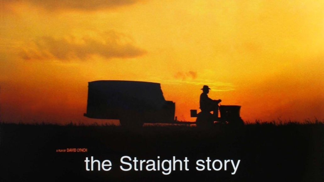 the straight story Ranking David Lynch: Every Film from Worst to Best