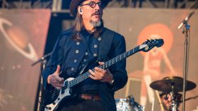 The Claypool Lennon Delirium // Photo by David Brendan Hall