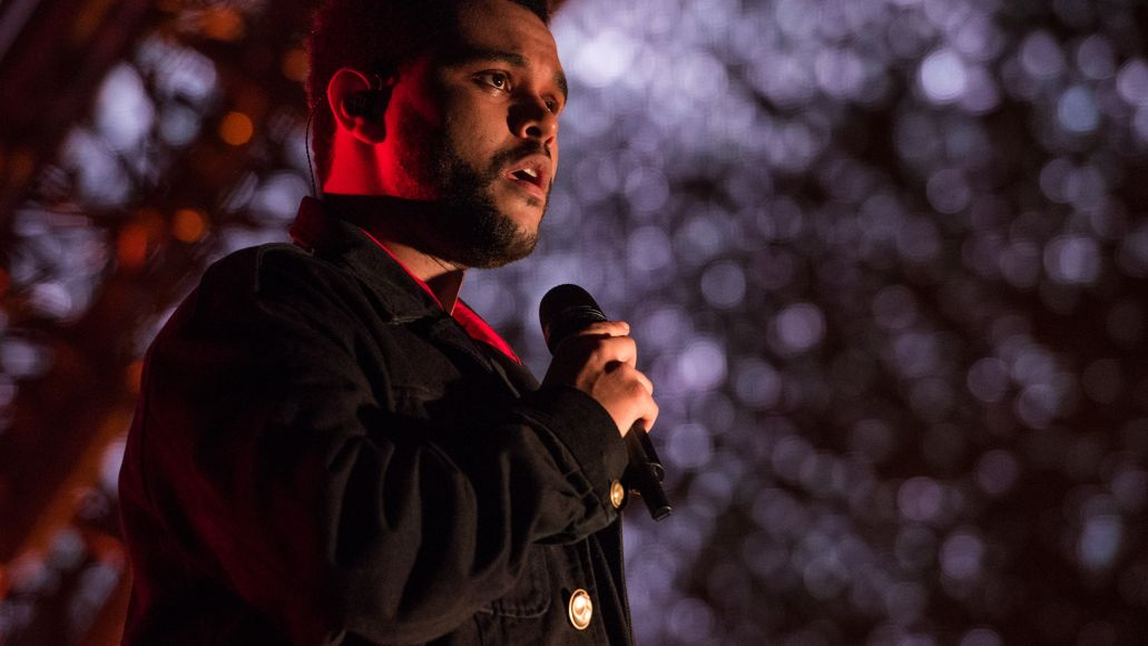 theweeknd davidbrendanhall 03 Outside Lands 2017 Lineup: Two Days Later