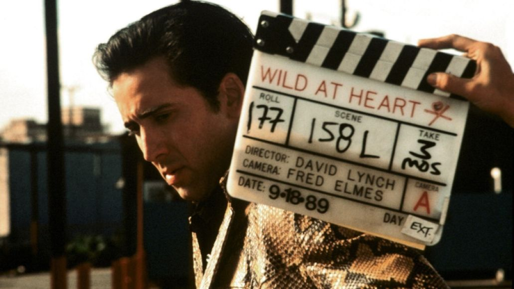 wild at heart behind the scenes Ranking David Lynch: Every Film from Worst to Best