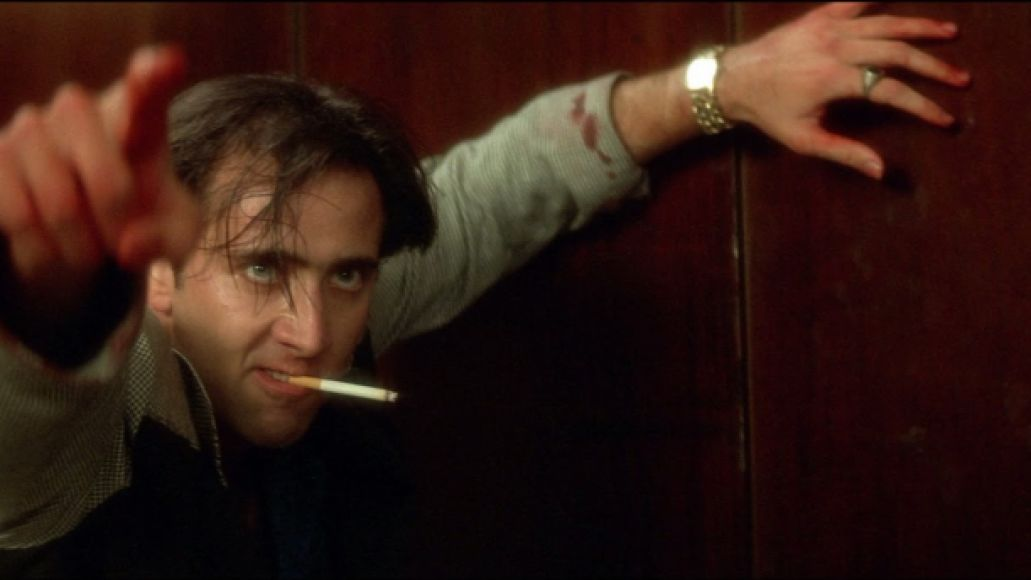 wild at heart cage Ranking David Lynch: Every Film from Worst to Best