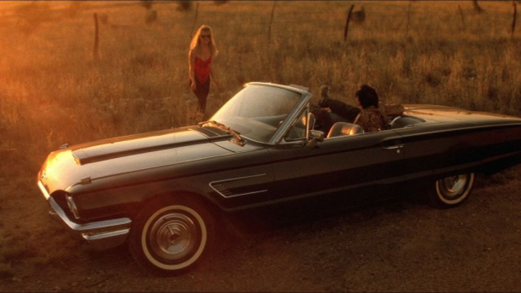 wild at heart scene Ranking David Lynch: Every Film from Worst to Best