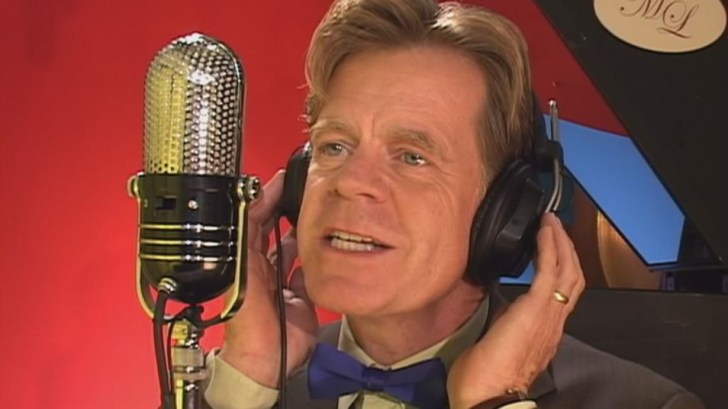 william h macy Ranking David Lynch: Every Film from Worst to Best