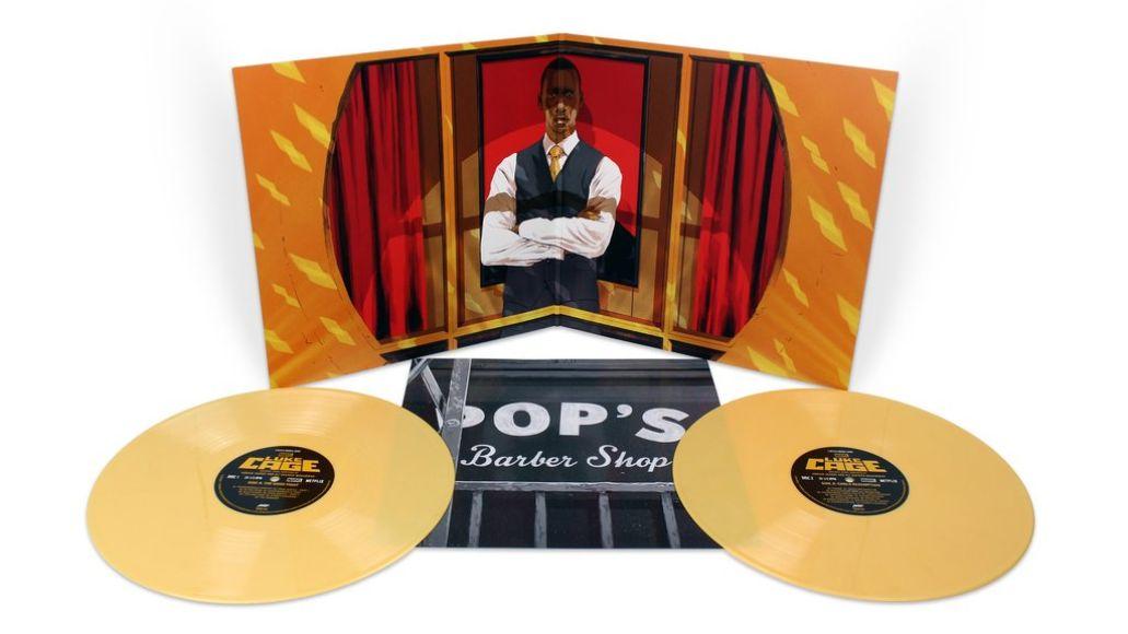 2lukecage package 1024x1024 Soundtracks to Marvels Daredevil, Jessica Jones being released on vinyl