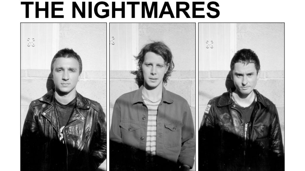 alta 7inch cgroxannethenightmares frontcover C.G. Roxanne and the Nightmares revel in depravity on new song R.A.T.S.    listen