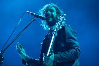 Band of Horses // Photo by Philip Cosores