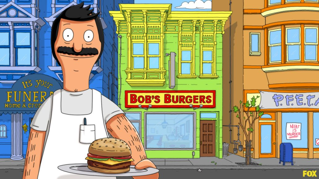 bobs burgers Love Trumps Hate: Whats Your Pop Culture Life Raft?
