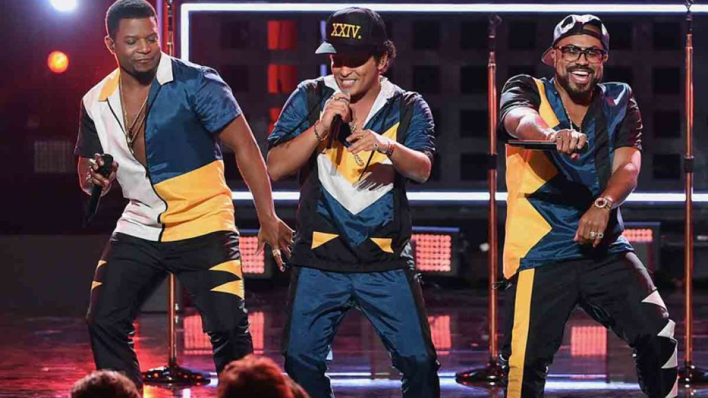 bruno mars1 The 25 Most Anticipated Tours of 2017