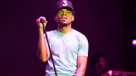 chance rapper cancel european tour dates Hudson Mohawke Drops Surprise EP Heart Of The Night: Stream