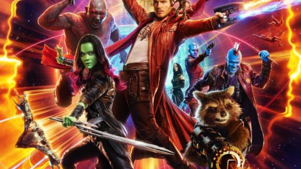 guardians 22 e1494002291746 Ranking: Every Marvel Movie and TV Show from Worst to Best