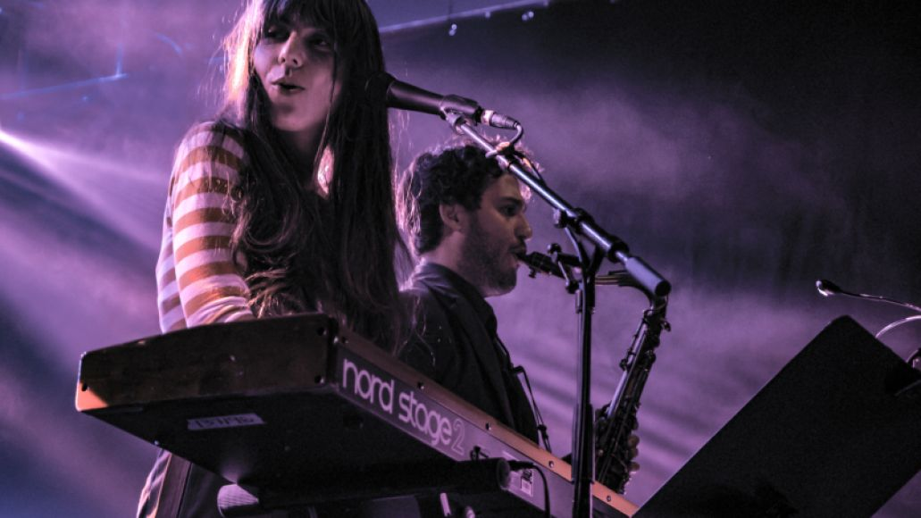 juliaholterliorphillips04 Iceland Airwaves 2016: The 25 Most Exciting Performances