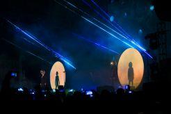 Pet Shop Boys // Photo by Philip Cosores
