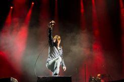 Suede // Photo by Philip Cosores