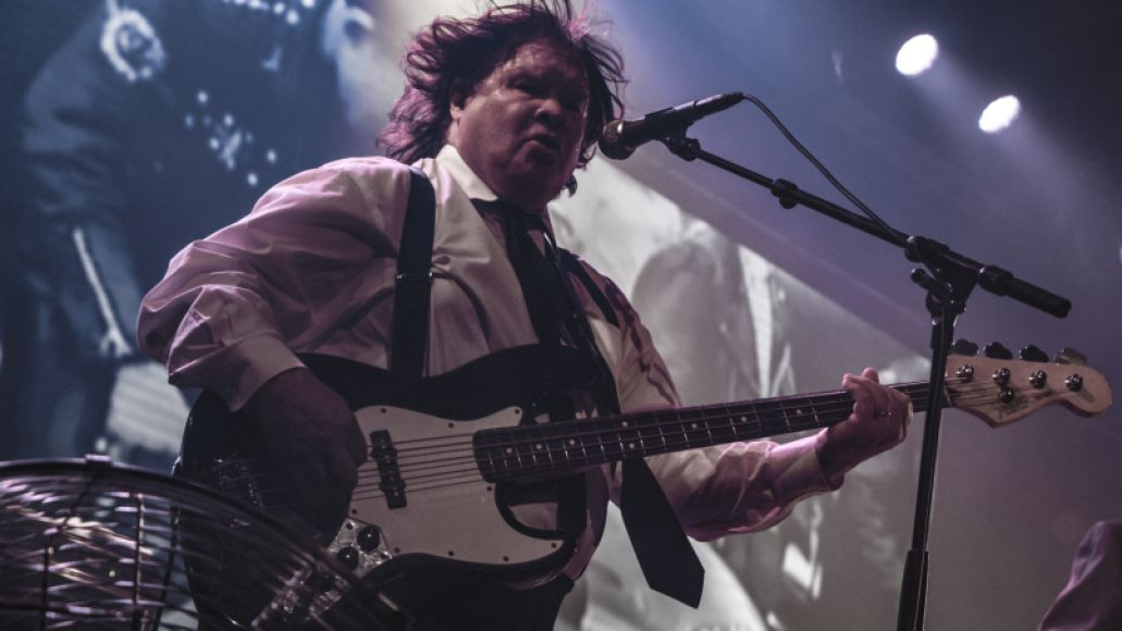 thesonicsliorphillips14 Iceland Airwaves 2016: The 25 Most Exciting Performances