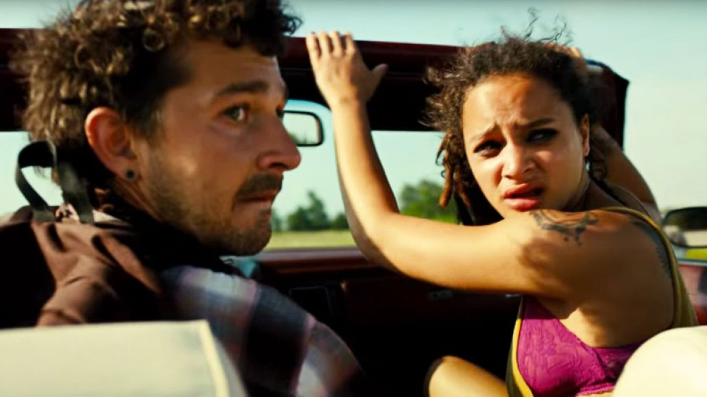 american honey Top 25 Films of 2016