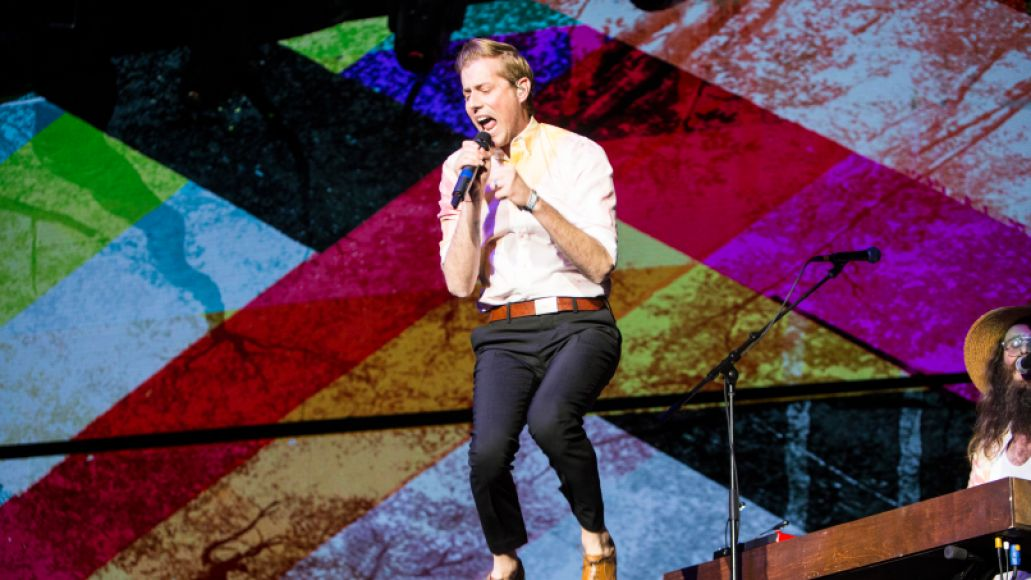andrew mcmahon and the wilderness 02 The State of Rock at KROQ Almost Acoustic Christmas 2016
