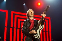 Beck, photo by Philip Cosores