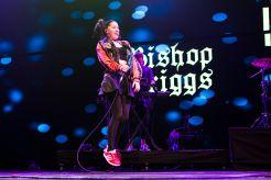 Bishop Briggs // Photo by Philip Cosores