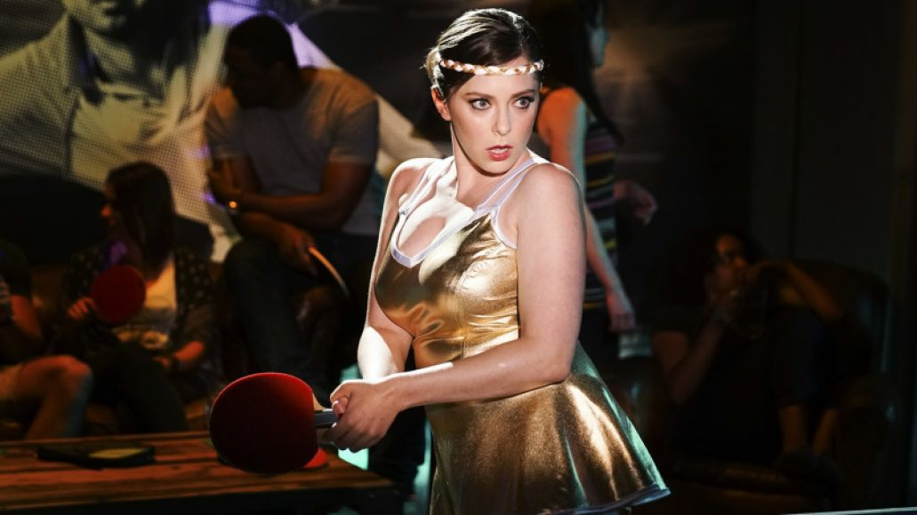 crazy ex girlfriend season 2 Crazy Ex Girlfriends Rachel Bloom on Being the Most Talented Person on TV Right Now