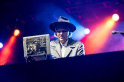 DJ Windows 98 // Photo by Philip Cosores